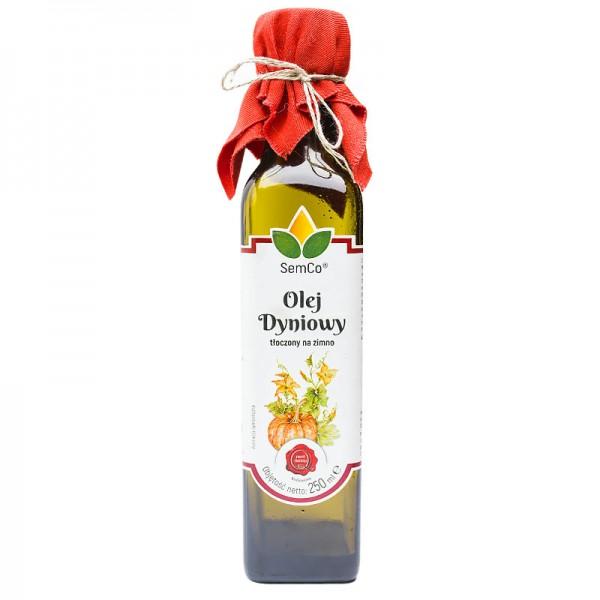 SemCo Olej z Pestek Dyni 250ml