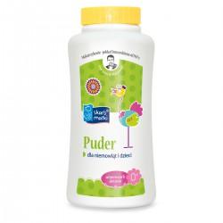 Skarb Matki Puder dla niemowląt i dzieci