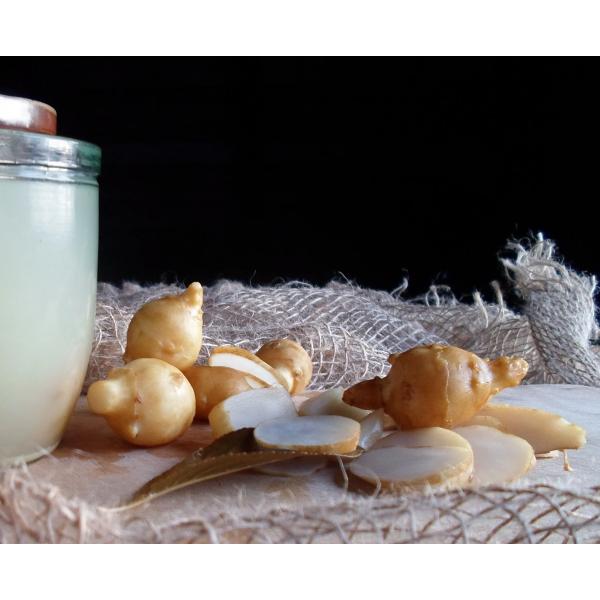Topinamburowe Smaki Pickled Jerusalem artichoke 0.5l