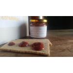 Topinamburowe Smaki Jerusalem artichoke jam with plum 220g