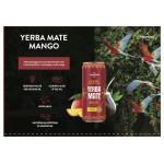Vitamizu Yerba Mate Mango puszka 0,33 l (24 sztuki)