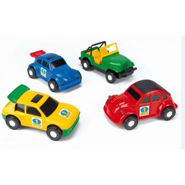 WADER COLOR CARS AUTKA 21cm