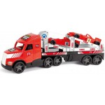 WADER MAGIC TRUCK ACTION FORMULA 79cm