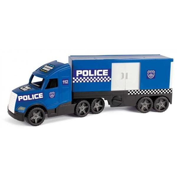 WADER MAGIC TRUCK ACTION POLICJA 80cm