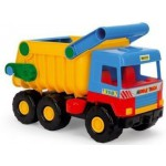 WADER MIDDLE TRUCK WYWROTKA 38cm