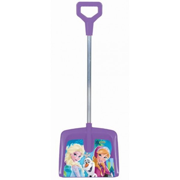 WADER SHOVEL FROZEN LARGE VIOLET
