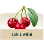 Wiatrowy Sad Sok z wiśni 3l
