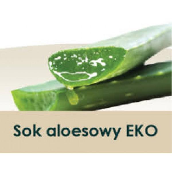 Wiatrowy Sad EKO aloe juice 250ml