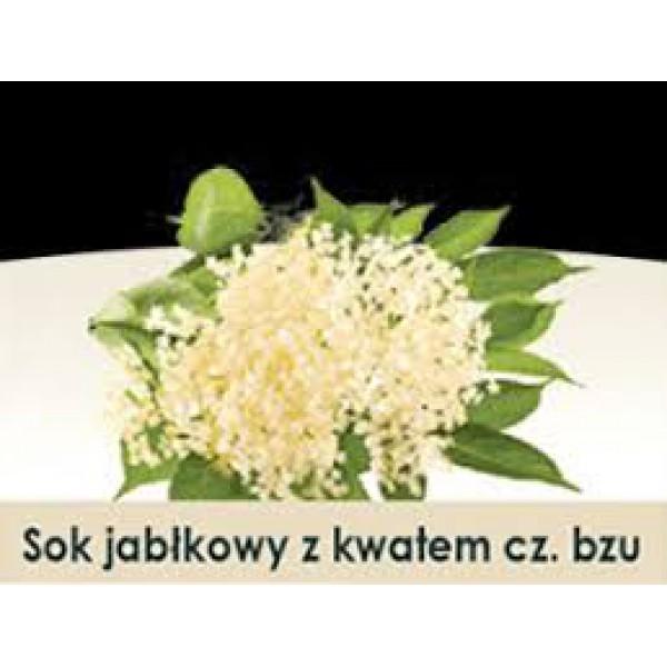 Wiatrowy Sad Apple juice with elderberry flower 3l