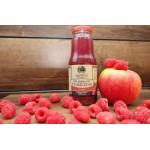 Wiatrowy Sad Apple juice with raspberry 300ml