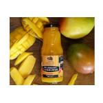 Wiatrowy Sad Sok jabłkowy z mango 300ml