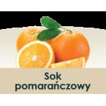 Wiatrowy Sad Sok pomarańczowy 3l
