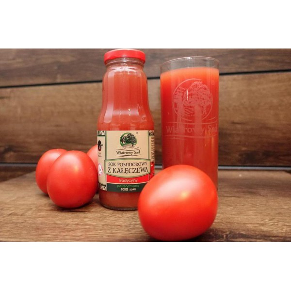 Wind Orchard Tomato Juice 300ml
