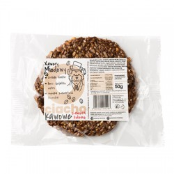 Xawery Miodowy O-ciacho kawowe 50g