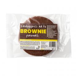 Xawery Miodowy Brownie