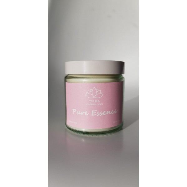 Yooka Scented candle ROSE TREE 60ml