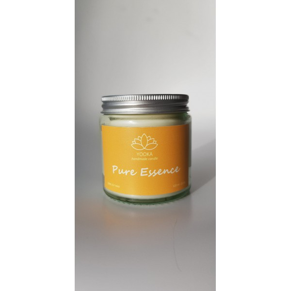 Yooka Scented candle GRAPEFRUIT 60ml