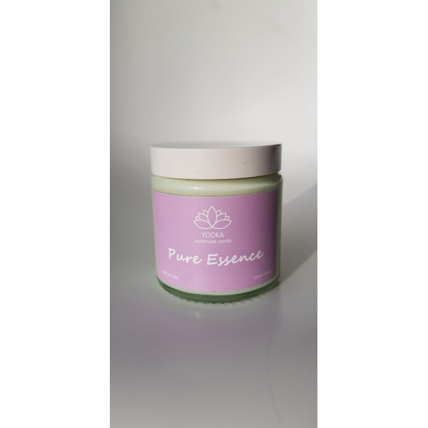 Yooka Scented candle LAVENDER 60ml