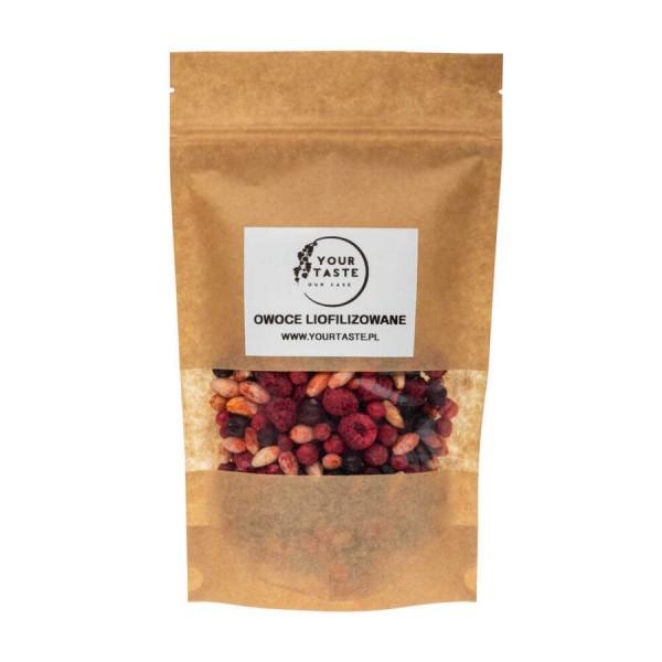 Your Taste Mieszanka owoców liofilizowanych 1000kg