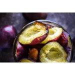 Zdrowo Zakręcony Konfitura ze śliwek -100% wegańska bez dodatku cukru 235ml