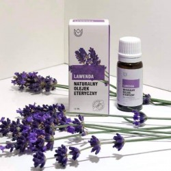 Zing Aromatherapy Lavender - natural essential oil 12ml