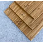 Zoria Bamboo Deska A2, drewno bambusowe 34x20cm