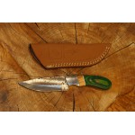 Ztefan Damascus steel knife NM-014