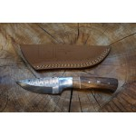Ztefan Damascus steel knife NM-016