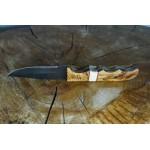 Ztefan Damascus steel knife NM-019