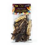 Oho Natura BAMBUCZI Banany suszone z surowym kakao 50g