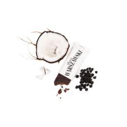 Baton WARSZAWSKI Czarna porzeczka i kokos 60g 7 szt.