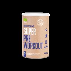 Diet-Food Bio Pre Workout Mix 300 g