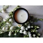 KARiTEe Zapachowa świeca sojowa JAŚMIN