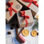 Świąteczny zestaw prezentowy KARiTEe