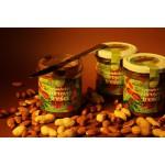 COCO FARM KREM ORZECHOWY CRUNCHY Z CUKREM KOKOSOWYM BIO, WEGAŃSKI