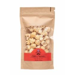 SnobPop popcorn Chilli w karmelu 50g