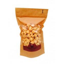 SnobPop popcorn Whisky in Caramel 100g