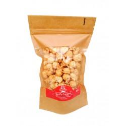 SnobPop popcorn Devils's Caramel 100g