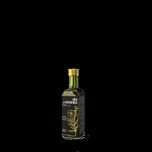 Oil-Cos Olej z wiesiołka nierafinowany 100 ml