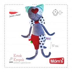 Mom's Care Kotek Kropek