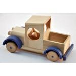 TimberFan Samochód półciężarówka Pickup 3