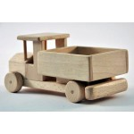 TimberFan Samochód  Mini Ciężarówka Retro 2