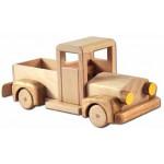 TimberFan Samochód półciężarówka Pickup 1