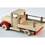 TimberFan Samochód półciężarówka Pickup 2
