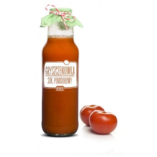 Gryszczeniówka Sok pomidorowy 750ml