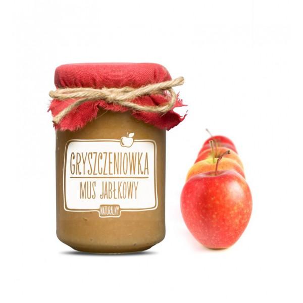Gryszczeniówka Mus jabłkowy 300g