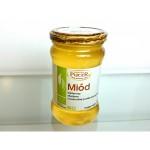 Apiary Pucer Honey BIO organic acacia 400g 1 pc.