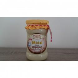 Pasieka Pucer Miód rzepakowy kremowany z cytryną 400g 1 szt.