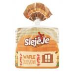 Siejeje Wafle zbożowe mix smaków SIEJEJE 60g 12 szt.